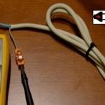 """Pomiary natężenia czyli ile prądu """"ciągną"""" urządzenia"""