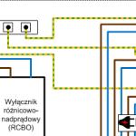 Małe Combo czyli wyłącznik różnicowo-nadprądowy